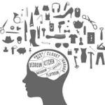 storageof the mind